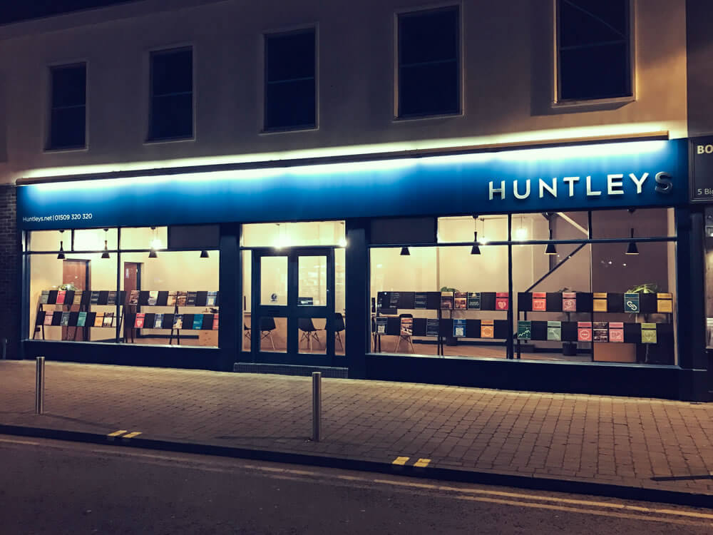 Huntleys Estate Agents
