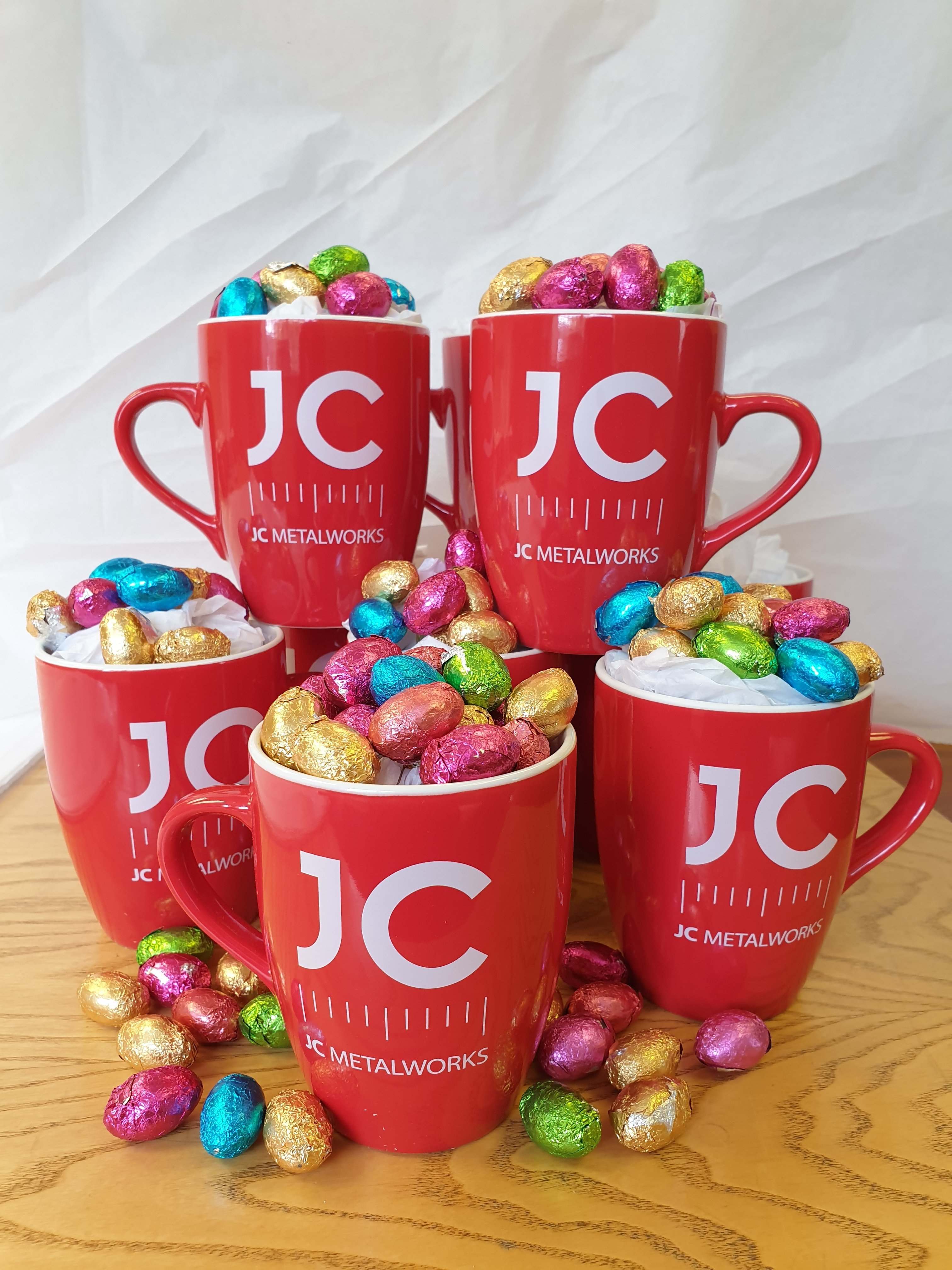 Presenting: JC Metalworks Easter Gifts!
