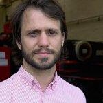 Daniel Marriott, Engineering Team Leader