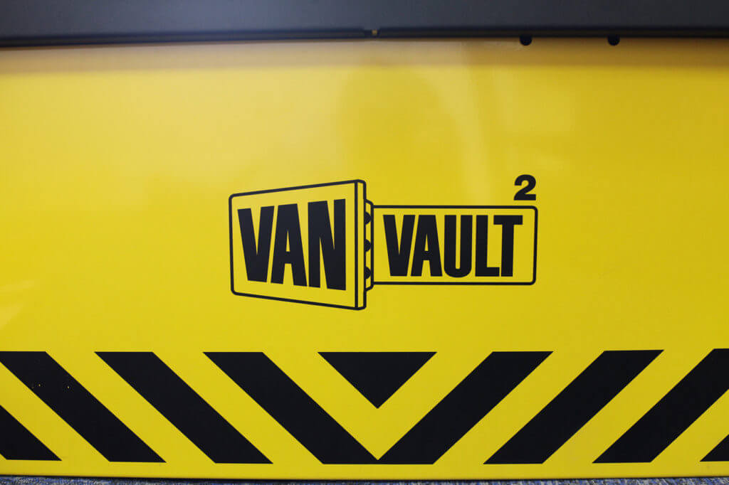 Birchwood Van Vault 2