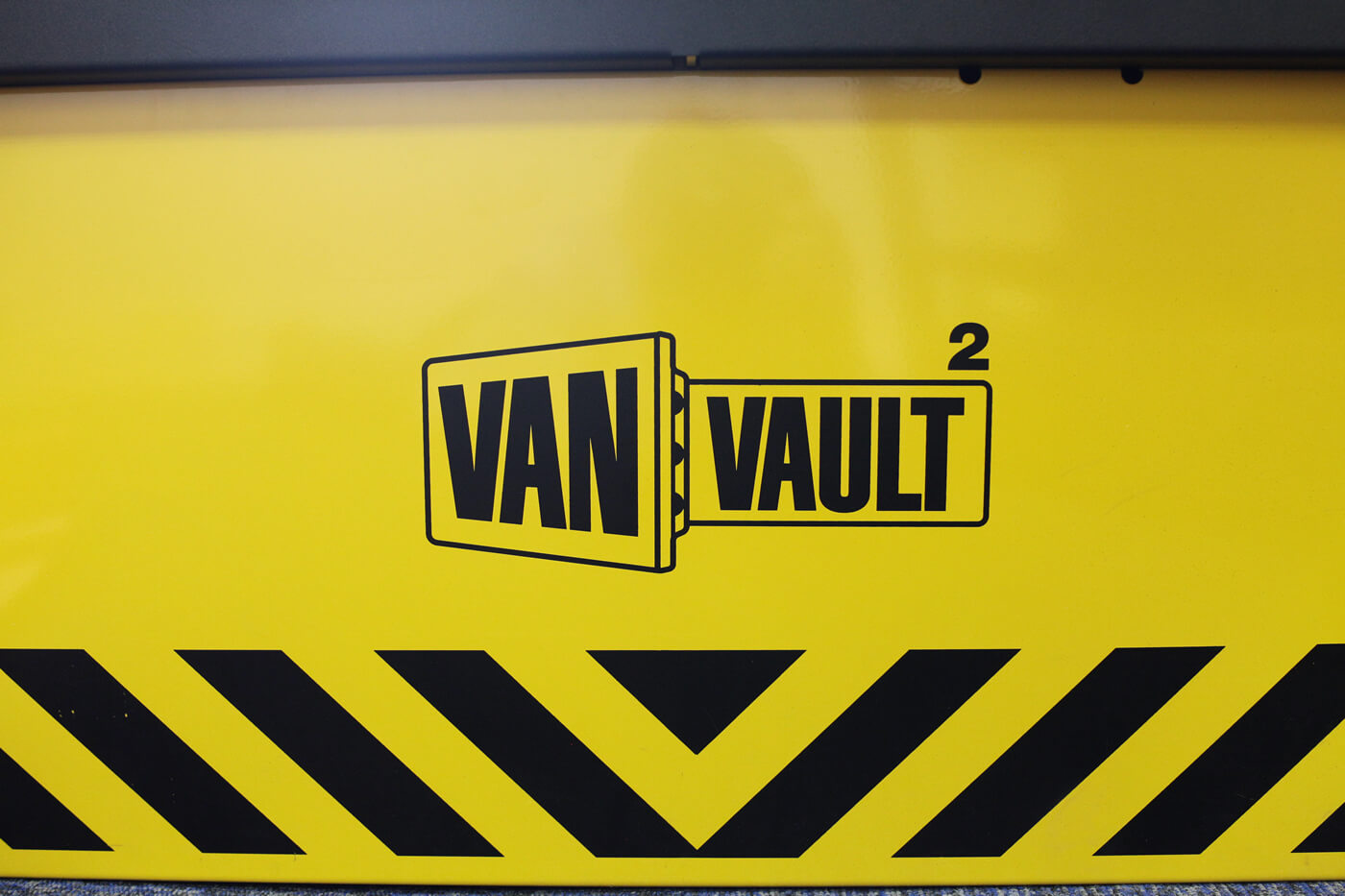 Birchwood Van Vault