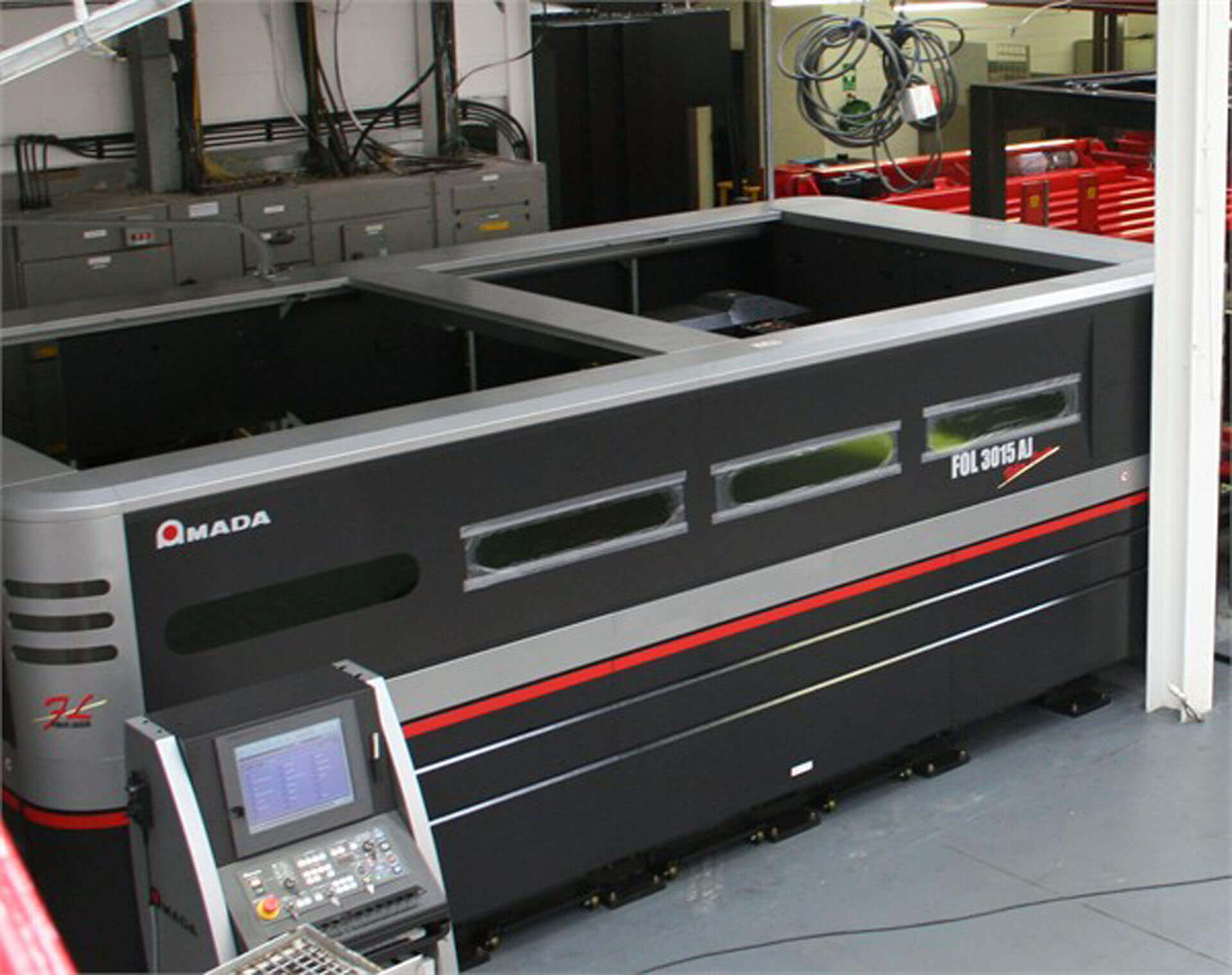 We Receive 163 100k Rgf Grant For New Laser Cutter Jc
