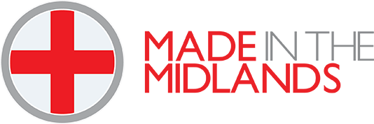 Celebrating Success with 'Made in the Midlands' Award Nomination