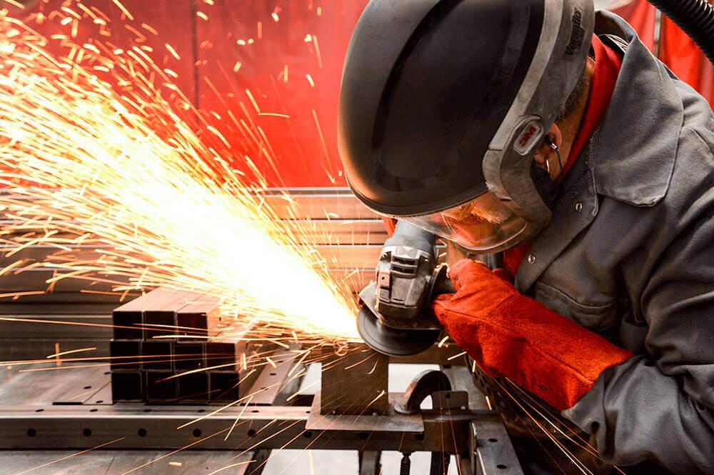 Linshing Sheet Metal Fabrication