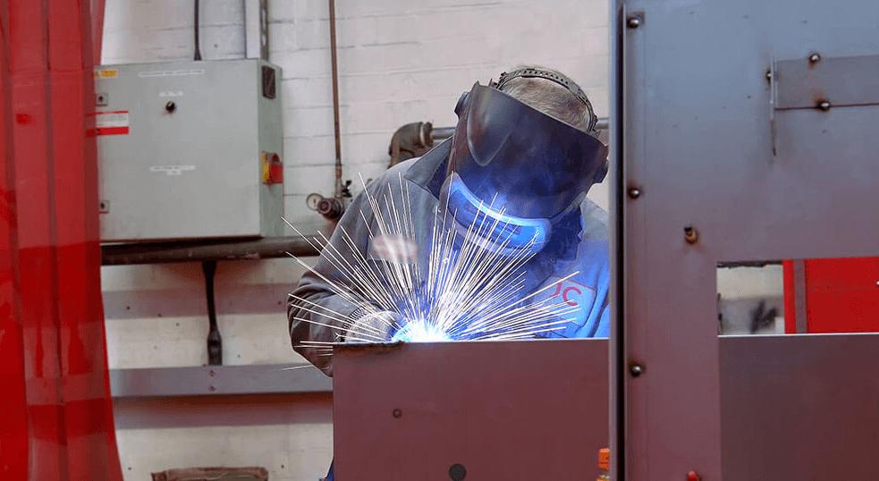 Apprentice Engineer Technician Vacancy | JC Metalworks
