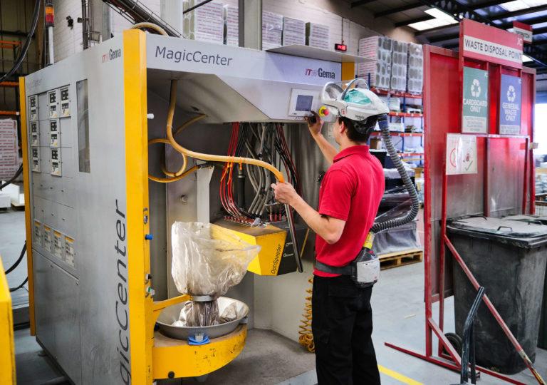 Bespoke metal manufacture and aluminium fabrication - JC Metalworks